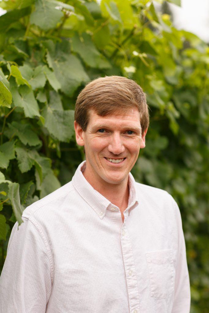 WIllamette Wine Concierge Paul Beck