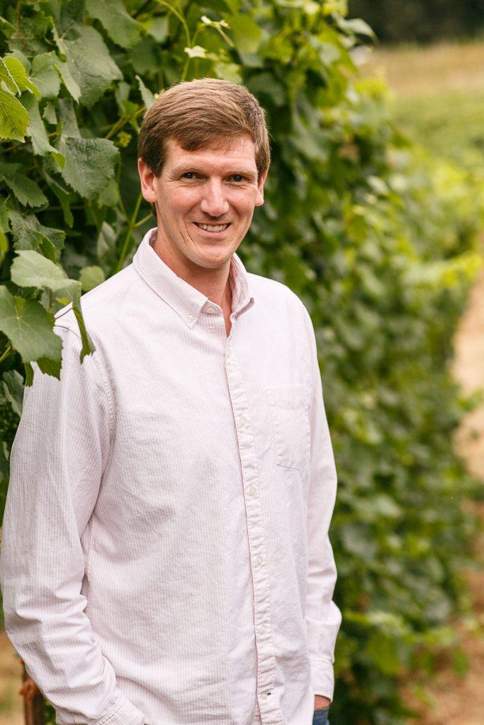 Willamette Wine Expert Paul Beck
