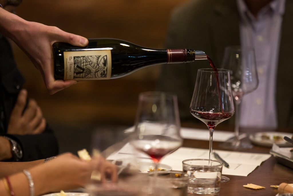 Willamette Wine Concierge oregon wine